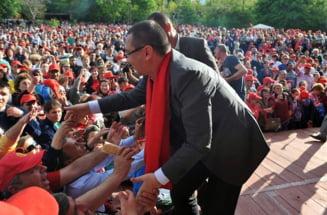 "Ponta: Basescu isi incheie al doilea mandat ""absolut jalnic"" (Video)"