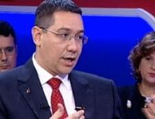 Ponta: Basescu l-a sunat pe Corlatean, dar nu i-a raspuns. A facut presiuni sa se incalce legea