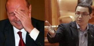 Ponta: Basescu ma tot roaga sa vina in PSD