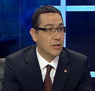 Ponta: Blejnar a fost un prost, dar mi-a facut un bine