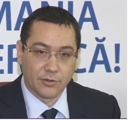 Ponta: Bugetul va fi aprobat miercuri (Video)