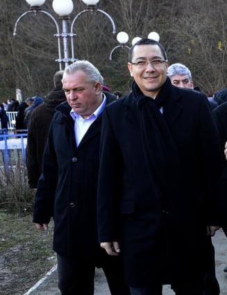 Ponta: Categoric, PSD nu mai sustine amnistierea si gratierea. Nu e majoritate