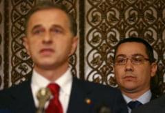 Ponta: Conflictul cu Geoana a fost ca nu l-am numit pe el ministru de Externe, ci pe Aurescu