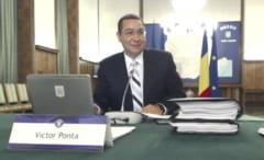 Ponta: Crestere de 25% la salariile actuale pentru medici. Educatia si Sanatatea sa mearga in acelasi ritm! - UPDATE