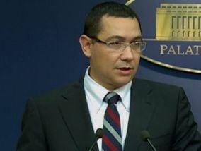 Ponta: DD va fi cercetat penal. A doua privatizare a Oltchim, in 2013