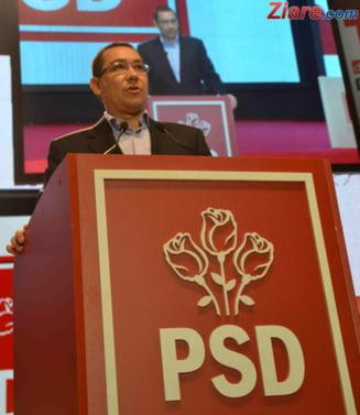 Ponta: Daca DNA va cere inceperea urmaririi penale fata de mine, voi demisiona