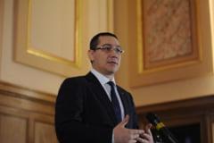 Ponta: Daca avem majoritate, Basescu ma pune premier, nu suntem dictatura sud-americana