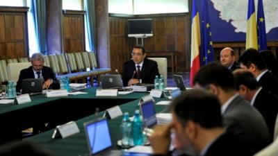 Ponta: Daca investitorii straini citesc presa romana, probabil ca ar fugi din Romania
