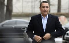 Ponta: Daca mi se face un dosar, nu pot ramane in functie. Sper ca in 2015 nu se schimba guvernul cu mijloace judiciare