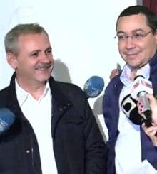 Ponta: Daca nu schimbam legile in 2012, Antonescu ar fi fost presedinte si Romania ar fi aratat mult mai bine