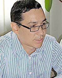 Ponta: De acum vom discuta pe fata cu PNL, nu ca inainte