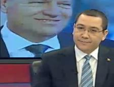 Ponta: De ce trebuia sa ma parasca Predoiu la CE ca am redus TVA? E prostie dincolo de rautate