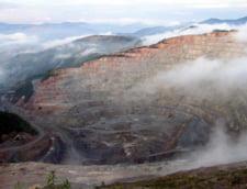 Ponta: Deciziile privind Rosia Montana si gazele de sist, amanate pana dupa parlamentare - Bloomberg