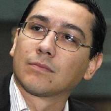 Ponta: Deficitul zero pentru 2013, un angajament iresponsabil