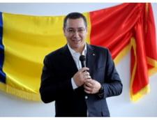 Ponta: Descinderea DNA la CJ Iasi a afectat discernamantul lui Adomnitei, refuz sa cred ca e mitoman