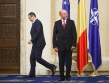 Ponta: Din fericire, Basescu nu poate contesta la CCR noul Guvern. Antonescu nu-i face jocul