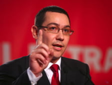 Ponta: Dinu Patriciu nu se pricepe la politica