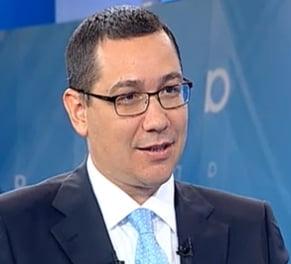 Ponta: Doamna Pivniceru mi-a spus ca va demisiona din CSM