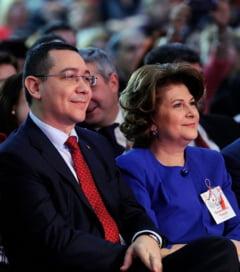 Ponta: Dorinta PNL de a avea toata puterea e un lucru rau