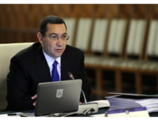 Ponta: Dosarul Lukoil nu are conotatie politica