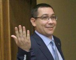 "Ponta: Duminica nu o sa rostesc ""I-am ciuruit"". Sergiu Nicolaescu: Puteti spune: ""Pohta ce-am pohtit"""