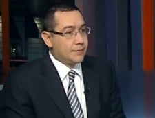 Ponta: Dupa ce instanta da decizii, am facut si o sa fac in continuare comentarii politice