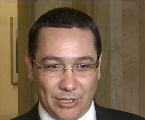 Ponta: E cea mai mare criza din istoria USL. SRS: Imi cer scuze