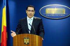 Ponta: E foarte bun si BMW-ul, dar eu vreau sa mergem cu Dacia si cu Ford-ul