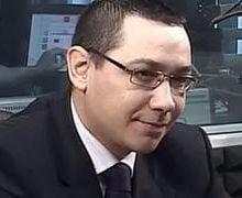 Ponta: Eu si Crin suntem ca Fidel Castro si Che Guevara