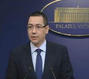 Ponta: FMI a agreat, de principiu, extinderea acordului - afla ce s-a mai discutat (Video)