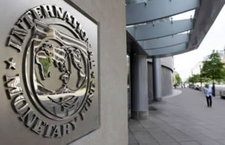 Ponta: FMI se descarca pe elevul din ultima banca