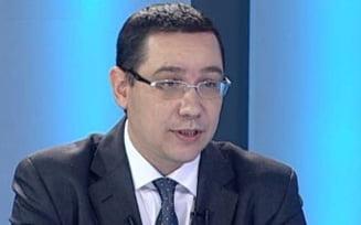 Ponta: Fara PSD nu castiga nimeni prezidentialele