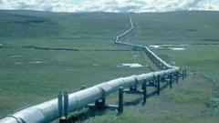 Ponta: Gazoductul Iasi-Ungheni, finalizat in decembrie. Nu a disparut nimic, sunt prostii tipice