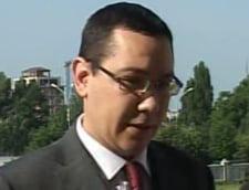 Ponta: Geoana face aceeasi greseala ca Tariceanu si Petre Roman