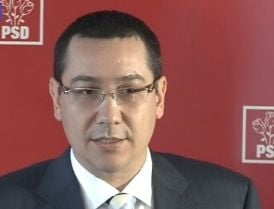 Ponta: Guvernul Boc, cel mai corupt si mai incompetent - Vezi ce raspunde Boc (Video)