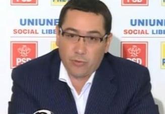 Ponta: Guvernul se foloseste de eliminarea subventiilor la caldura in scopuri electorale (Video)