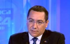 Ponta: Habar n-am daca am luat masa cu Duicu. Tot aflu ca l-am omorat pe Panait