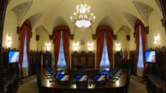 Ponta: In 5 februarie va avea loc o sedinta CSAT