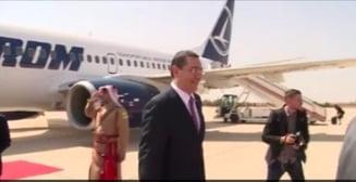 Ponta: In urmatoarea sedinta JAI se voteaza contra aderarii Romaniei la Schengen (Video)