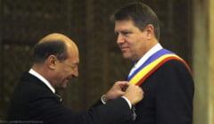Ponta: Iohannis si-a inceput campania cu o minciuna - Iata cand s-a vazut cu Basescu