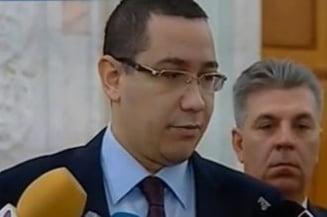 Ponta: Ion Stan va fi exclus din PSD. Sa-si dea demisia din Parlament!