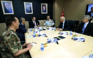 Ponta: Iordania a primit 1,4 milioane de refugiati, iar in Europa ne e greu sa acomodam cateva mii!