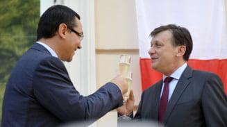 """Ponta: La PNL e mai putin disciplina. Plagiatul si """"lovitura de stat"""", rani cicatrizate"""