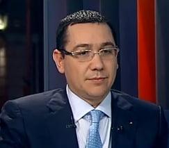 Ponta: La congres nu se alege alt presedinte al CN, e functia lui Adrian Nastase
