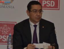 Ponta: Lui Basescu i-a intrat in sange sa dea ordine procurorilor (Video)