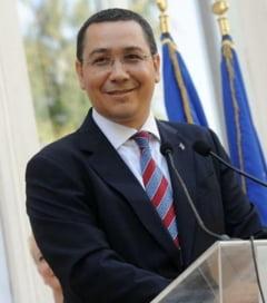 Ponta: M-am intalnit prima data cu Kovesi intr-un cadru informal la o podgorie a lui Ghita Update