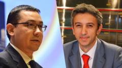 Ponta: Ma inteleg perfect cu Dan Diaconescu, ca nu vorbim
