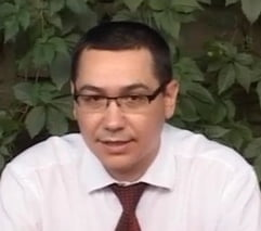 Ponta: Ma uimeste ce prostii poate sa spuna Emil Boc