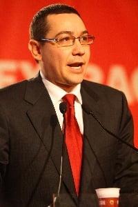 Ponta: Marian Sarbu se duce intr-o functie buna, intelegem de ce a plecat din PSD