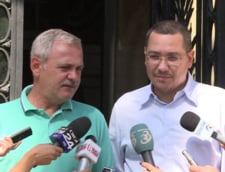 Ponta: Multe persoane pot sa confirme ca Tel Drum e a lui Dragnea. PRU a fost o intelegere intre el si Ghita